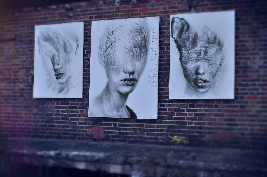 IGOR DOBROWOLSKI - Exploring Tragedies in People's Lives - the vandallist (2)