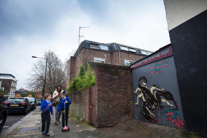 LOUIS MASAI documents endangered species from UK wildlife - the vandallist (1)