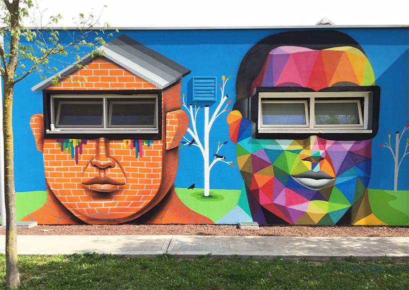 OKUDA - The Spanish Surrealist Street Artist - the vandallist (1)