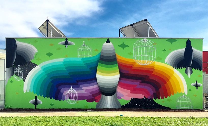 OKUDA - The Spanish Surrealist Street Artist - the vandallist (10)