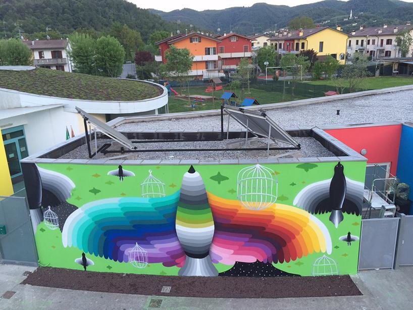 OKUDA - The Spanish Surrealist Street Artist - the vandallist (11)