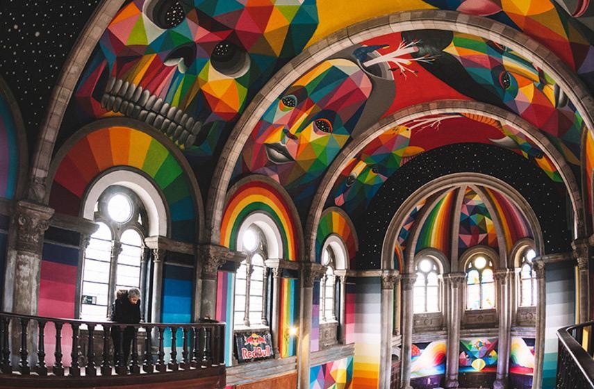 OKUDA - The Spanish Surrealist Street Artist - the vandallist (3)