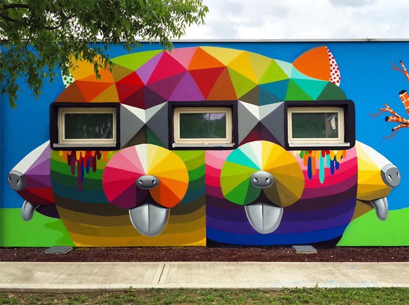 OKUDA - The Spanish Surrealist Street Artist - the vandallist (6)