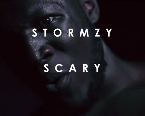 STORMZY – SCARY | VIDEO