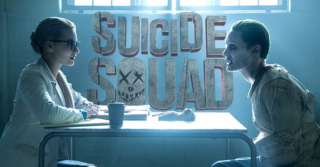 SUICIDE SQUAD Trailer - a Total Blast - the vandallist (1)