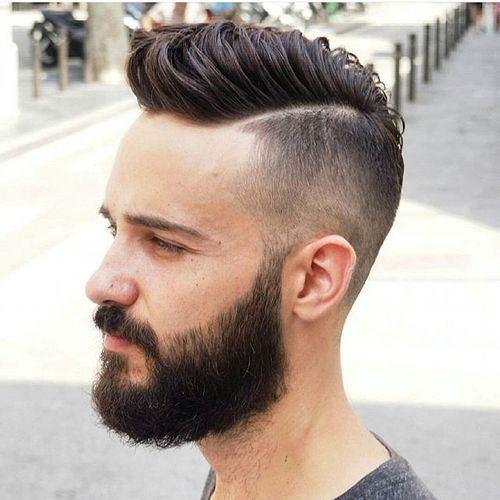 Top 5 Hairstyles For Men In 2016 The Vandallist 2