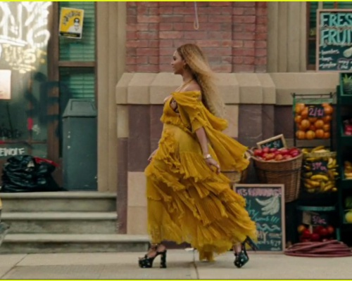 "Watch Beyoncé's ""Lemonade"" HBO Album Movie"