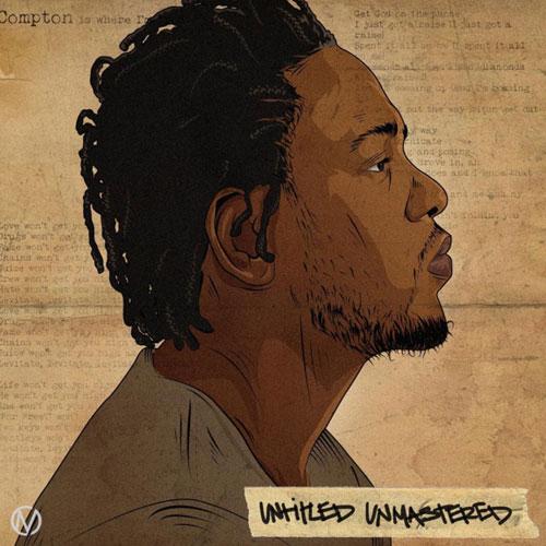 kendrick-untitled-unmastered-sales