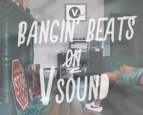 VSound Bangers for May '16