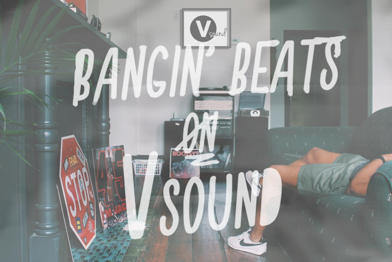 Bangin Beats on Vsound