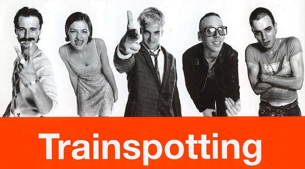 Trainspotting 2 Stream Kinox