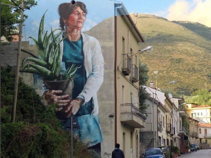 Fintan Magee, in Italy part 2 - the vandallist (1)