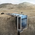 Innovative Architecture - CASA BRUTALE by OPA - the vandallist (9)