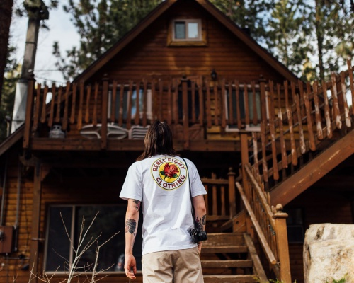 REBEL8 Greets Californian Sun with its Summer Collection
