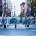 THE POSITIVITY SCROLLS Project by the Monk-turned-street-artist - THE VANDALLIST (6)