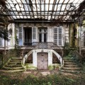 The art of exploring abandoned places - photography by JAMES KERWIN - the vandallist (6)