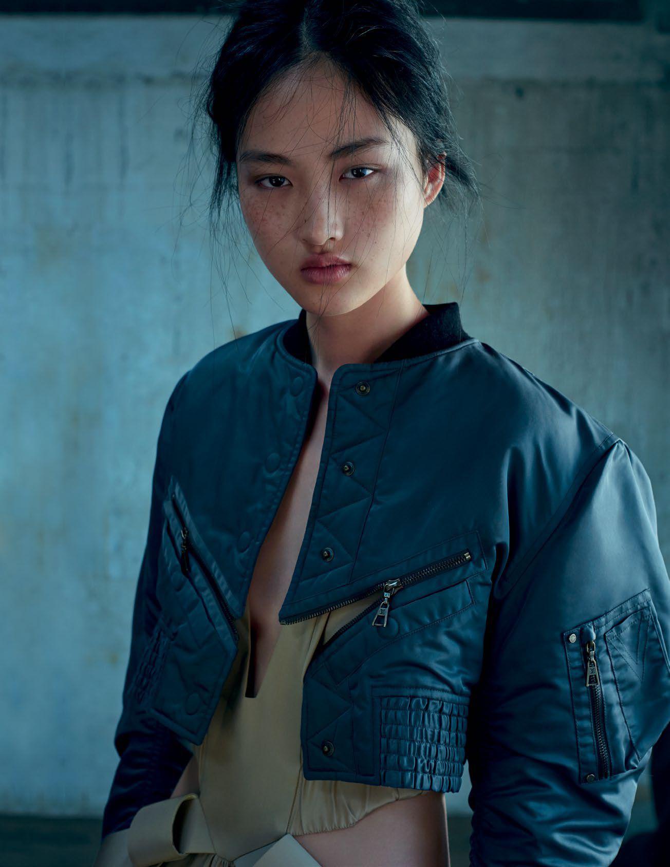 Well Dressed Vandals Jing Wen