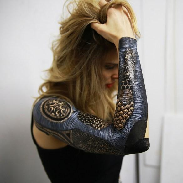 YUSK IMAI creates works of art on human bodies - the vandallist (10)
