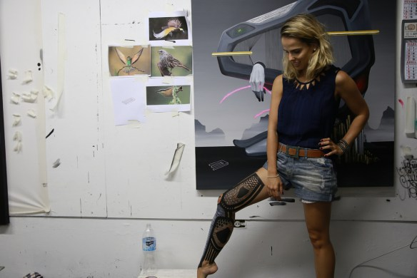 YUSK IMAI creates works of art on human bodies - the vandallist (11)