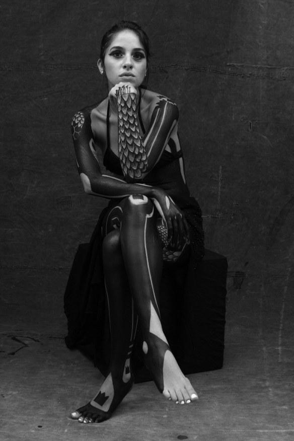 YUSK IMAI creates works of art on human bodies - the vandallist (12)