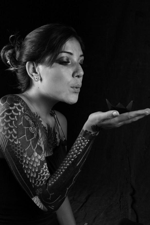YUSK IMAI creates works of art on human bodies - the vandallist (5)