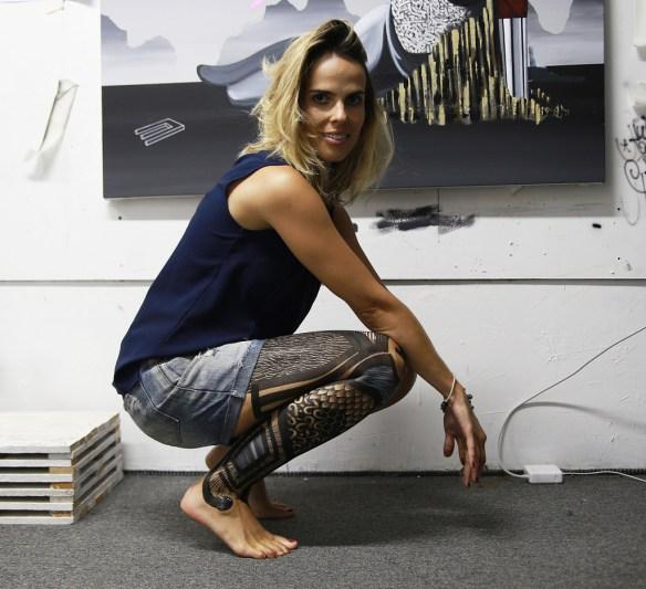YUSK IMAI creates works of art on human bodies - the vandallist (6)