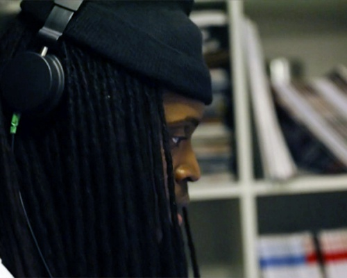 On dreadlocks by AARON CHRISTIAN in his documentary LONDON LOCKS
