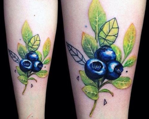 Vlad Tokmenin, tattoo artist