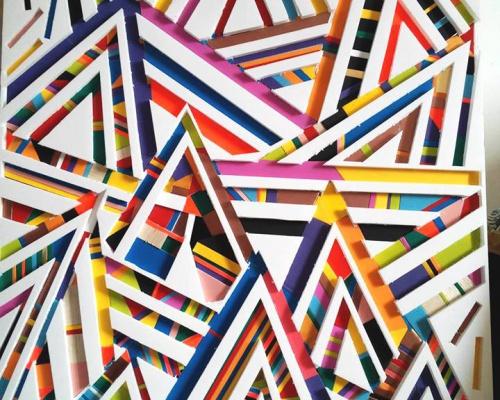 Colors and joy – by Romanian artist BOGDAN CAZACINCU