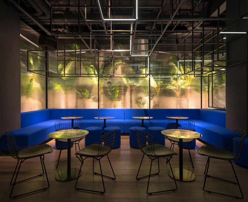 Botanist Lounge in Shanghai - the vandallist (5)