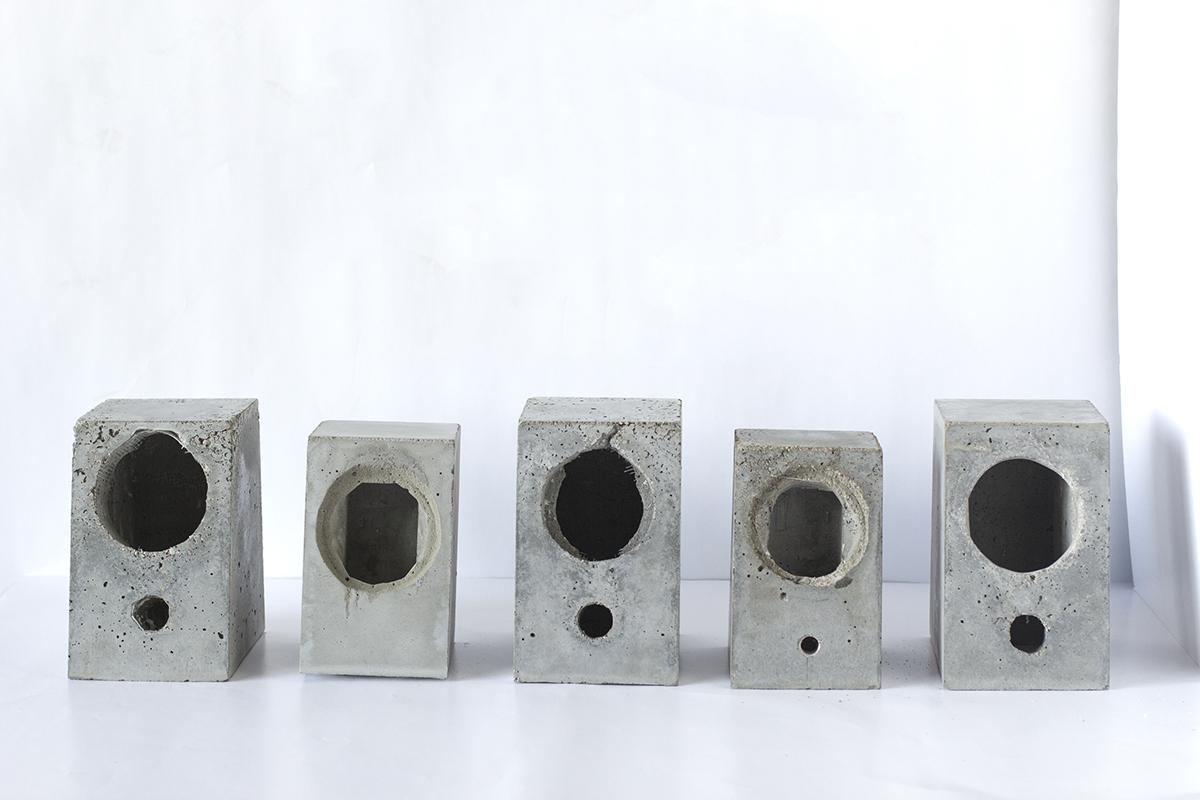 Concrete Bluetooth Sound System - the vandallist (7)