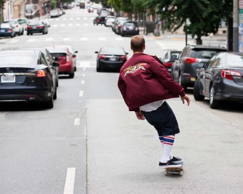 Skate through the Summer! SUPREME x ANTIHERO 2016 Collection