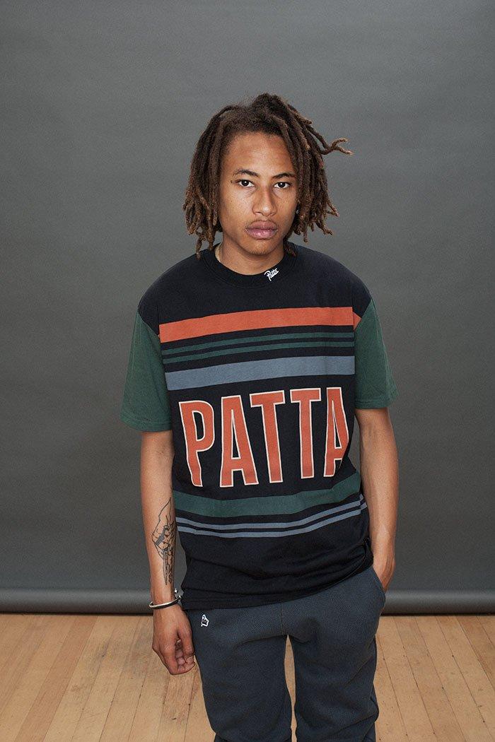 PATTA FW16 Lookbook
