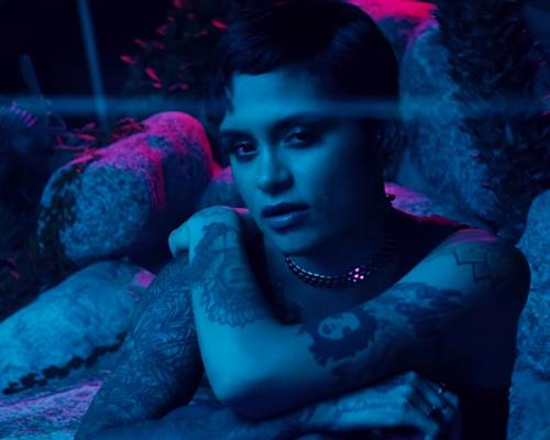 "Kehlani Unveils Video for ""Gangsta"""