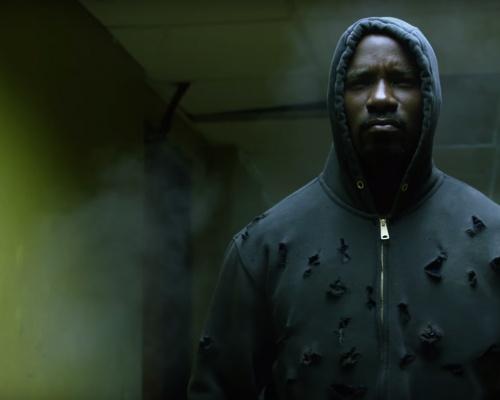 Luke Cage | Trailer