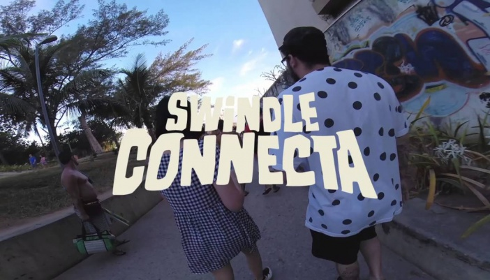 Swindle – Connecta (Music Video)