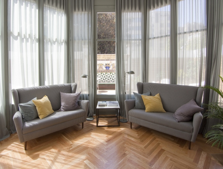 Casa Mathilda by Espacio en Blanco, Barcelona – Spain