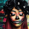 Halloween Makeup Looks from talented YouTubers