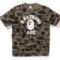 Champion x BAPE full collaboration