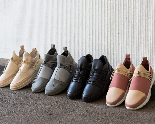 Filling Pieces' Inner Circle Collection