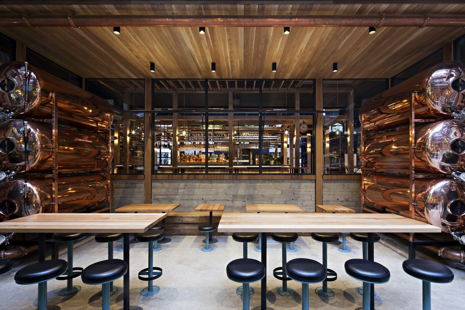 The City Oasis in the Garden State Hotel, Melbourne – The VandalList