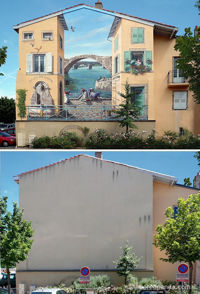 Brives Charensac, France