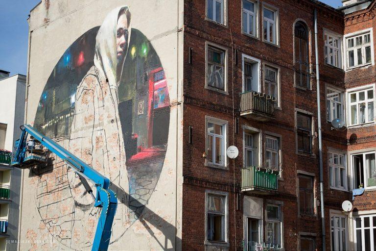 Eastern Warsaw - by Sebas Velasco