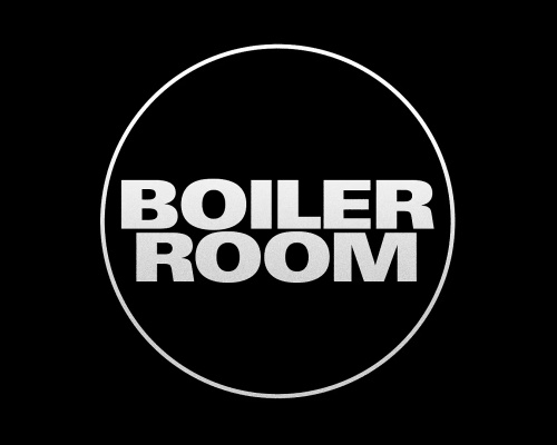 Boiler Room Teases VR Venue
