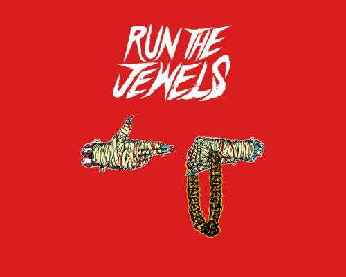 """Run The Jewels Release New Track """"Talk To Me"""""""