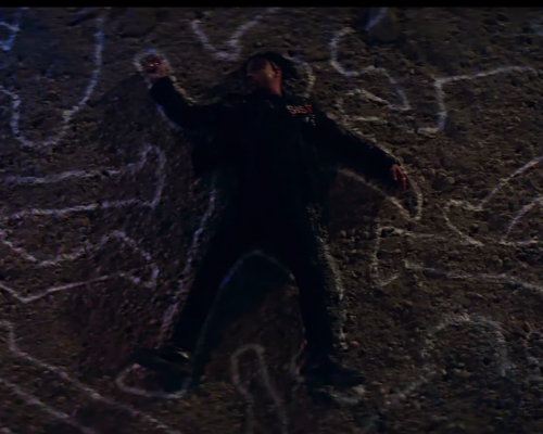 "Vic Mensa Drops ""16 Shots"" Music Video"