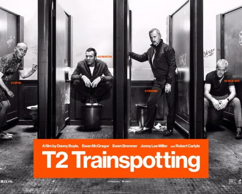 First full trailer for the Trainspotting sequel is finally here!