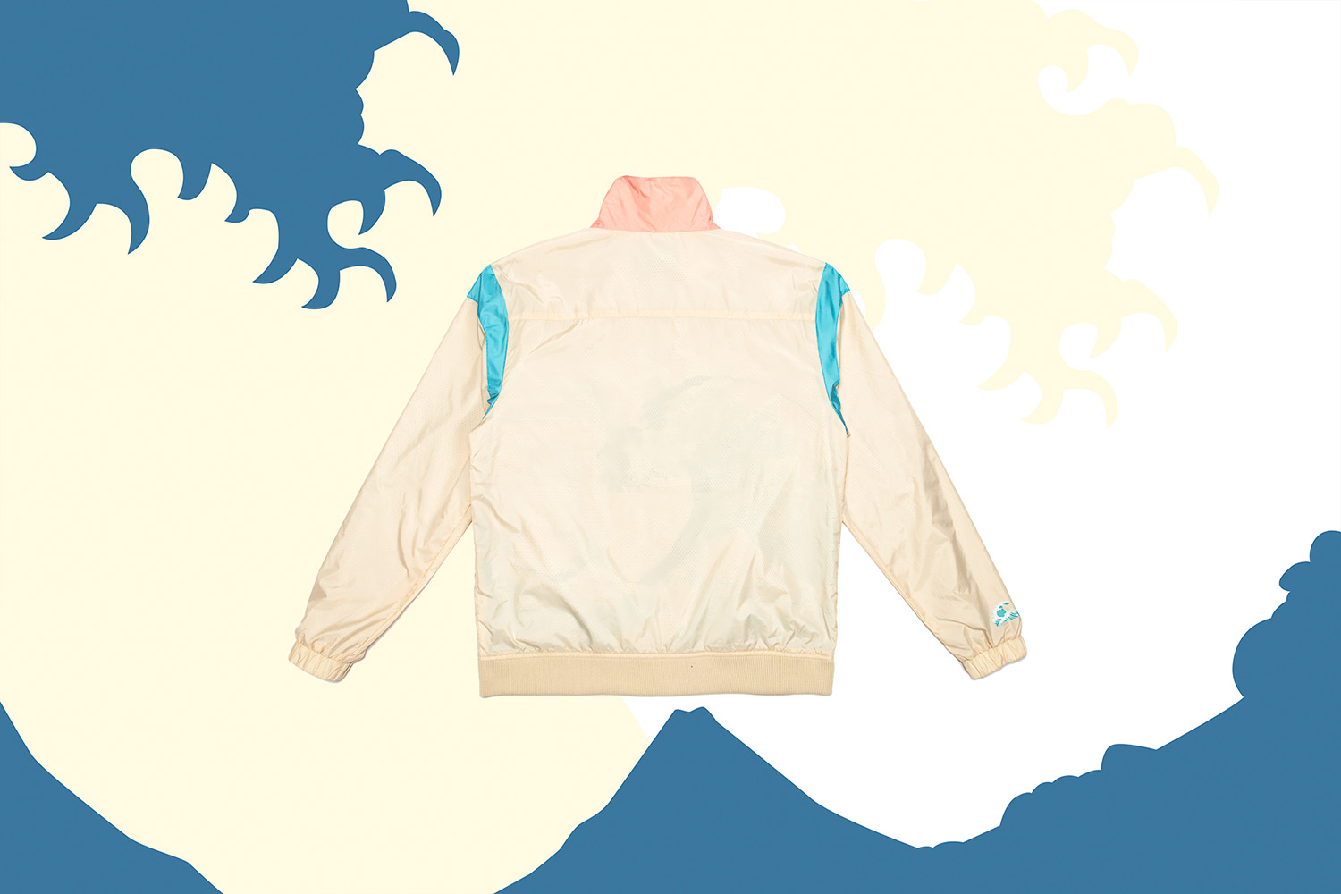 New Pink Dolphin x Brooks Heritage Collaboration
