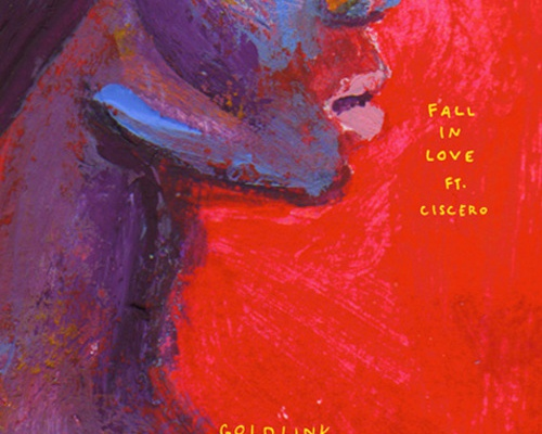 "GoldLink ""Fall In Love"" Ft. Ciscero Music Video"