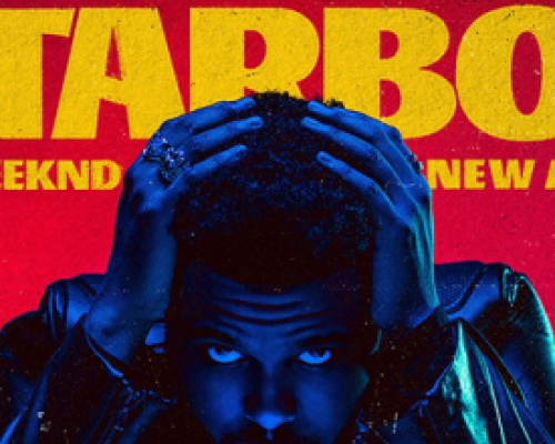 "The Weeknd ""Starboy"" Album Update"
